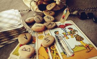 NÄDALA TAROSKOOP | Leia taskaal oma sisemise ja välise maailma vahel