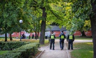 Justiitsministeerium sai Norralt ja Euroopa Majanduspiirkonnalt 4,7 miljonit eurot noorte õigusrikkumiste vähendamiseks