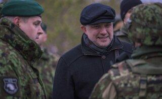 Российский сенатор — министру обороны Эстонии: Россия будет реагировать и отвечать