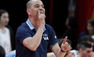 Argentina koondise peatreener: on aeg hakata uskuma, et meil on maailma tippmängijad