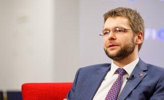 В какую школу отдаст детей Евгений Осиновский?