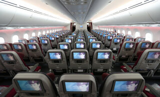 Развлекательные системы в самолетах устарели. Эксперты рассказали, чем их необходимо заменить