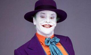 KES OLI PARIM? 22 näitlejat, kes on kehastanud Jokkeri erinevaid versioone