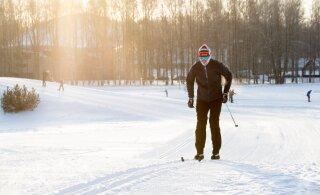 На лыжах больше не покататься? На ближайшие дни обещают потепление