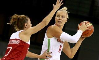 Valgevene tippkorvpallur pandi ametivõimude kritiseerimise eest vangi