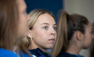 Anett Kontaveit läheb Stuttgardi turniiri avaringis vastamisi maailma 21. reketiga