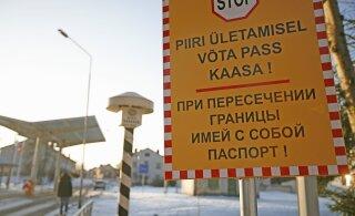 Погранконтроль в странах ЕС ставит под вопрос существование Шенгена