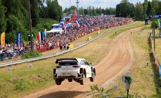 Kas muutuste tuuled toovad tõesti MM-ralli Eestisse?