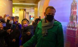 """""""Речь об уважении к нам самим"""". Что думают знаменитости об аресте Навального"""