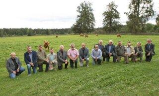 Põllumeeste kõvem tiitel ootab jagamist