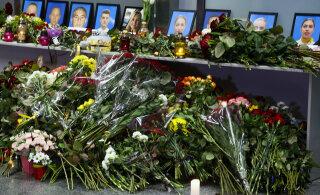 Иран отправит Украине черные ящики сбитого над Тегераном самолета