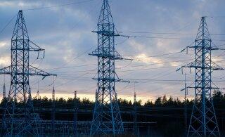 VERSUS | Kas Balti riigid võivad jääda lootma ainult Euroopa elektrile?