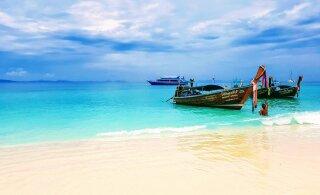 Таиланд будет закрыт для иностранных туристов до марта