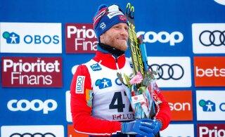Norra suusatäht tegi uue hooaja eel üllatava otsuse