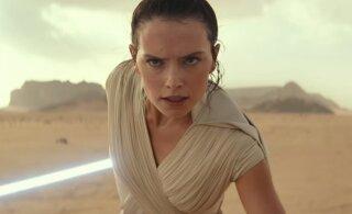 "TREILER   ""Star Wars: The Rise of Skywalker"" toob tagasi ühe ammu ""surnud"" tegelase"
