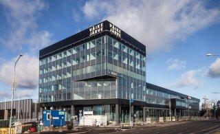 ФОТО | В Таллинне откроется новый центр. В нем будут магазины стройматериалов и предметов интерьера