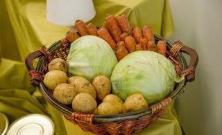 Россия обогнала Европу по росту цен на еду