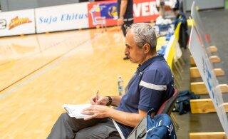 Saaremaa peatreener enne euromängu Hispaania tippklubiga: ainult maksimumilähedane esitus viib edasi