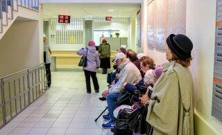 Миинсоцдел: социальный сектор в настоящее время хорошо подготовлен к кризису