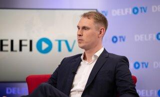 Раймонд Кальюлайд: не будем драматизировать различия между эстонцами и русскими в оценке результатов выборов в Беларуси