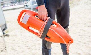 На озере Вереви едва не утонули два подростка, состояние одного остается критическим