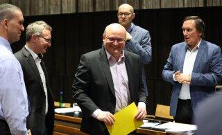 BLOGI ja FOTOD | Pöörane ülepakkumismaraton! Tootsi tuulepark läheb 51,5 miljoniga Eesti Energiale