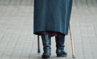 Пенсионерка: лишать нас возможности снять накопленные во второй ступени средства — это предательство