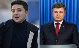 Toomas Alatalu: valimised Ukrainas – koomilised, kuid kurbust tekitavad