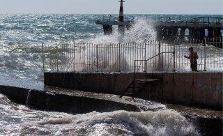 В парламенте Крыма не поддержали инициативу о переименовании полуостров