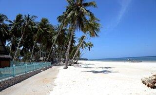 REISILUGU | Turistilõksust puutumata unistuste saar, kus kõik naeratavad nagu oleksid sattunud teisele planeedile