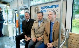 Keskerakonna pikaaegne meediajuht ja Tallinna Televisiooni vedanud mees leidis uue väljakutse