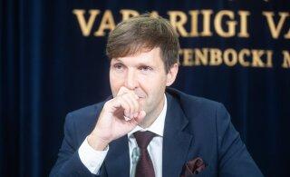 Martin Helme seletab EKRE haaret Eestis: kontrollime agendat provotseerides, eskaleerides, improviseerides