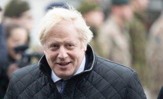 Британские парламентарии подали в суд на правительство Бориса Джонсона из-за России