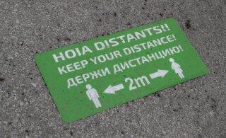 В Эстонии проведут исследование по изучению последствий от коронакризиса