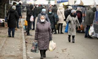 Киев перевел сферу обслуживания на украинский язык: нарушения чреваты штрафом