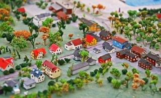 Скрытые сокровища сферы недвижимости Харьюского уезда, или Во что стоит инвестировать?