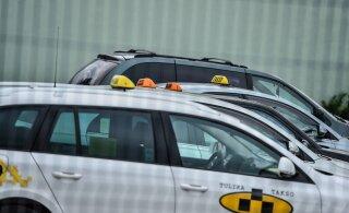 В Таллинне люди с особыми потребностями смогут бесплатно пользоваться такси, на это выделено 1,5 млн евро