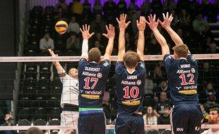 OTSEPILT | Saaremaa VK alustab hooaega Klaipeda Amber Volley vastu