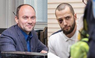 Прокурор считает, что Халилову надо найти себе защиту получше. Индрек Пыдер отстранен от дела