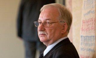 Kahel toolil korraga: Loksa linnapeast Värner Lootsmannist sai ka Kuusalu vallavolikogu esimees
