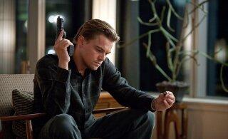 """Christopher Nolani ulmefilm """"Algus"""" naaseb 10. aastapäevaks kinodesse."""