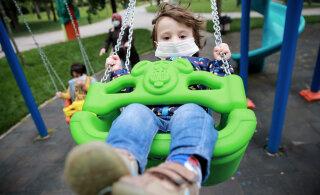 Дети и коронавирус – что известно? Старший врач Клиники ТУ ответил на самые важные вопросы