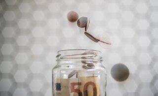 Tudengite salanipid, millest on abi ka teistel: kuidas aastas pea 1000 eurot säästa