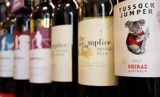 Hiina veinitariifid annavad laastava löögi nii Austraalia veinitootjatele kui ka viinamarjakasvatajatele