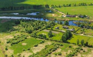 Maaomanikud, olge valvsad! Muudatused maa andmetes võivad omanikule tuua senisest suurema arve