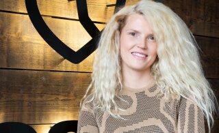 Koristajast noorimaks naismiljonäriks! Kristel Kruustük: mulle on maast madalast olnud omane üks kindel mõtteviis