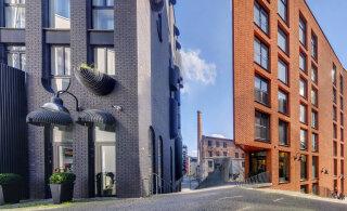 Open House Tallinn tutvustab huvilistele Rotermanni kvartali säravamaid pärleid