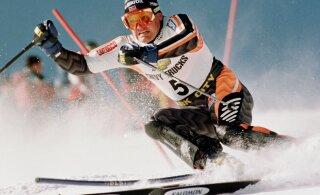 Norralasest olümpiavõitja suri 54-aastaselt