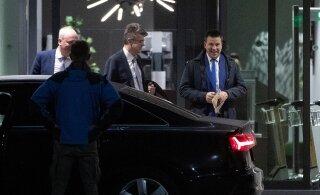 Peaminister Ratasel oli vaja eralennukiga sõita. Taavi Aas kaotas siuhti selleks koroonakeelu