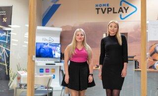 TVPlay Home'i uued interaktiivsed paketid toovad telekanalid nutiseadmesse ja voogedastuse teleriekraanile